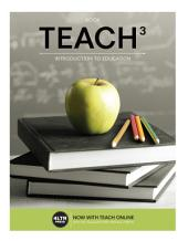 TEACH: Edition 3