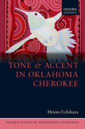 Tone and Accent in Oklahoma Cherokee