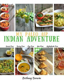 My Paleo AIP Indian Adventure Book