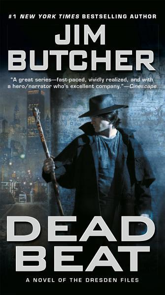 Download Dead Beat Book
