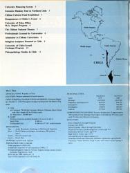 Report on Chilean University Life PDF