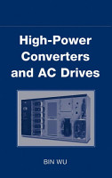 High Power Converters and AC Drives PDF