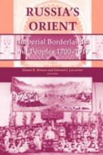 Russia's Orient