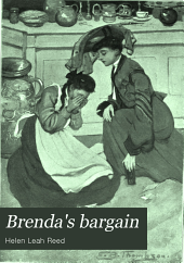 Brenda's Bargain: A Story for Girls