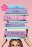 The Mother Daughter Book Club PDF