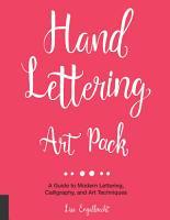 Hand Lettering Art Pack PDF