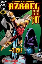 Azrael: Agent of the Bat (1994-) #81
