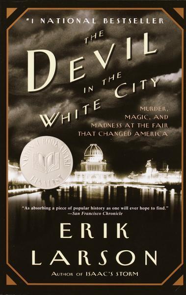 The Devil In The White City 2