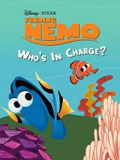 Finding Nemo: Who's In Charge?