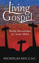 Daily Devotions for Lent 2015 PDF
