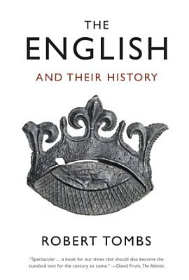 The English and Their History PDF