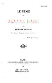 Le génie de Jeanne D'Arc