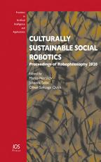 Culturally Sustainable Social Robotics PDF