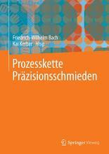 Prozesskette Pr  zisionsschmieden PDF