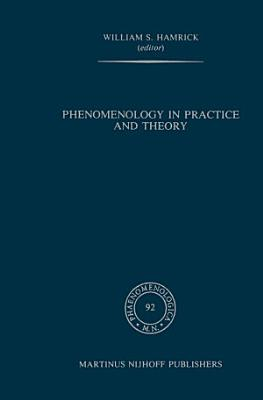 Phenomenology in Practice and Theory PDF