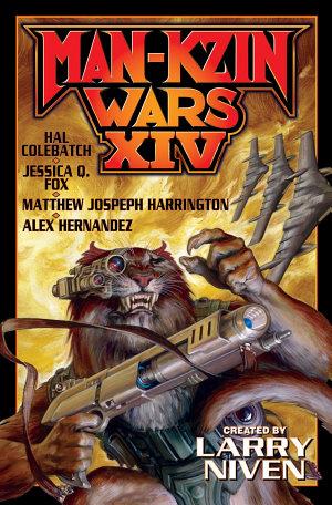 Man Kzin Wars XIV