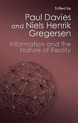 Information And The Nature Of Reality Book PDF