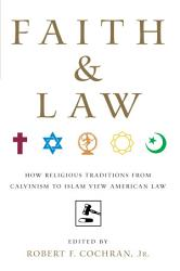 Faith And Law Book PDF