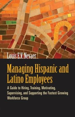 Managing Hispanic and Latino Employees PDF