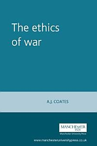 The Ethics of War Book