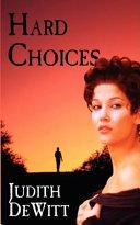 Hard Choices Book PDF