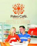 Paleo Cafe Book PDF