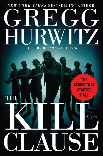 Download The Kill Clause Book