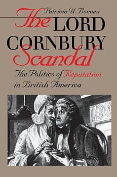 The Lord Cornbury Scandal PDF