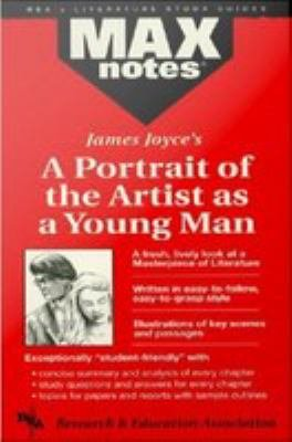 Portrait of the Artist As a Young Man  a  MAXNotes Literature Guides  PDF