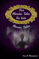 Five Minutes Tales For Kids PDF