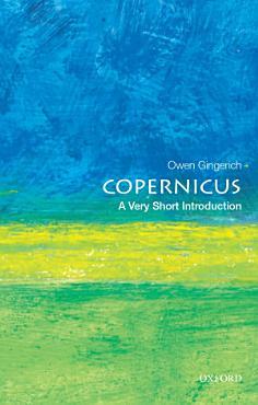 Copernicus  a Very Short Introduction PDF