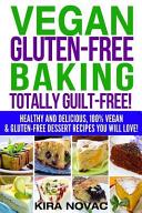 Vegan Gluten-free Baking