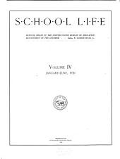 School Life: Volumes 4-5