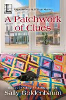 A Patchwork of Clues PDF