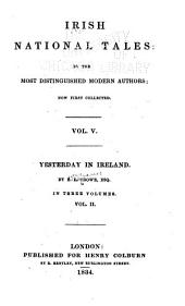 Yesterday in Ireland: Corramahon (cont.) The northerns of ninety-eight