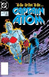 Captain Atom (1986-) #29