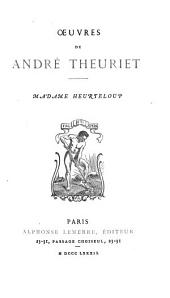 Madame Heurteloup