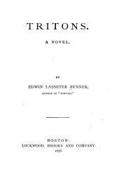 Tritons: A Novel