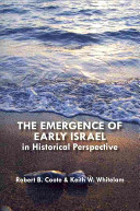 The Emergence of Early Israel in Historical Perspective PDF