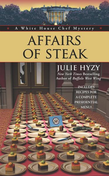 Download Affairs of Steak Book