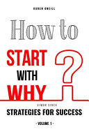 How to Start with Why PDF