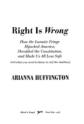 Right is Wrong PDF