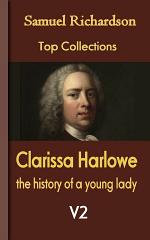 Clarissa Harlowe V2