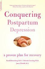 Conquering Postpartum Depression