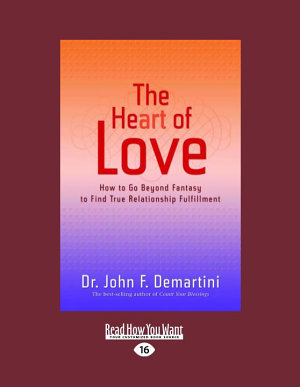 The Heart of Love PDF