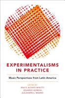 Experimentalisms in Practice PDF