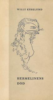 Hermelinens död: noveller