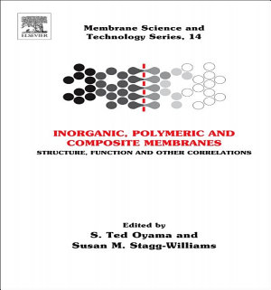 Inorganic Polymeric and Composite Membranes