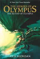 The Blood of Olympus  Republish  PDF