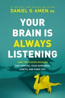 Your Brain Is Always Listening PDF
